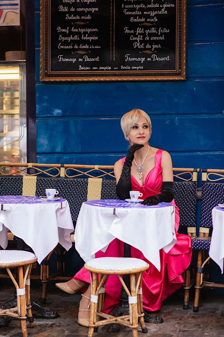 Montmartre! Rendezvous In Paris image