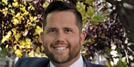 Edmonton Climate Hub: Michael Janz - Edmonton Climate Solutions tickets