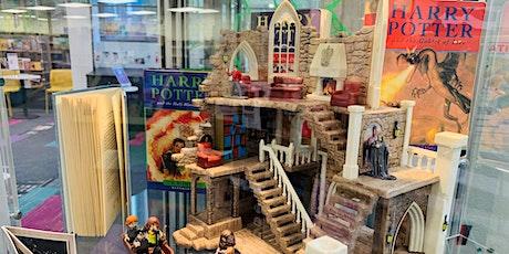 Harry Potter Book Night - Hub Library tickets