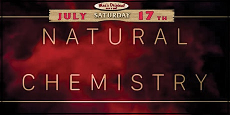 Natural Chemistry w/ Special Guests tickets
