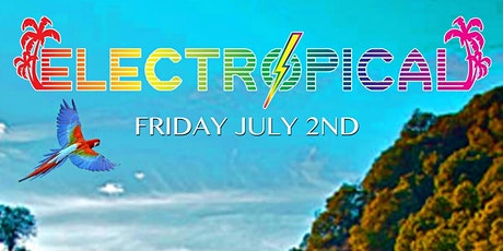Electropical Nevada City tickets
