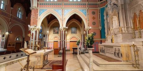 Holy Mass: Sunday - 4:00pm tickets