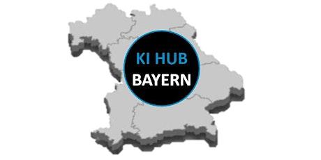 KI-Hub Bayern Auftaktevent Tickets