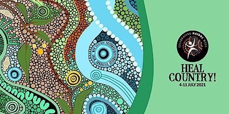2021 NADIOC Week School Holiday Workshops- Corowa Library tickets
