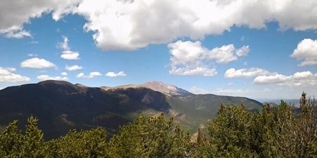 Pikes Peak Bigfoot Benefit Hike for Barr Camp, presented by Finch & Gable tickets