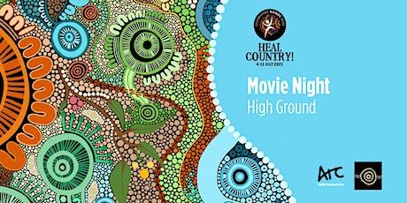 High Ground Movie Night | NAIDOC Week 2021 tickets