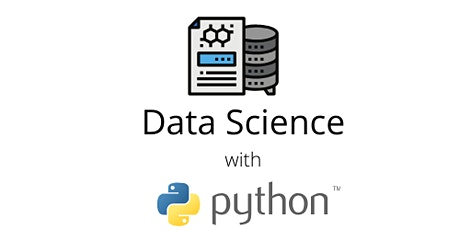 20 Hours Data Science with Python Training Course Toronto tickets