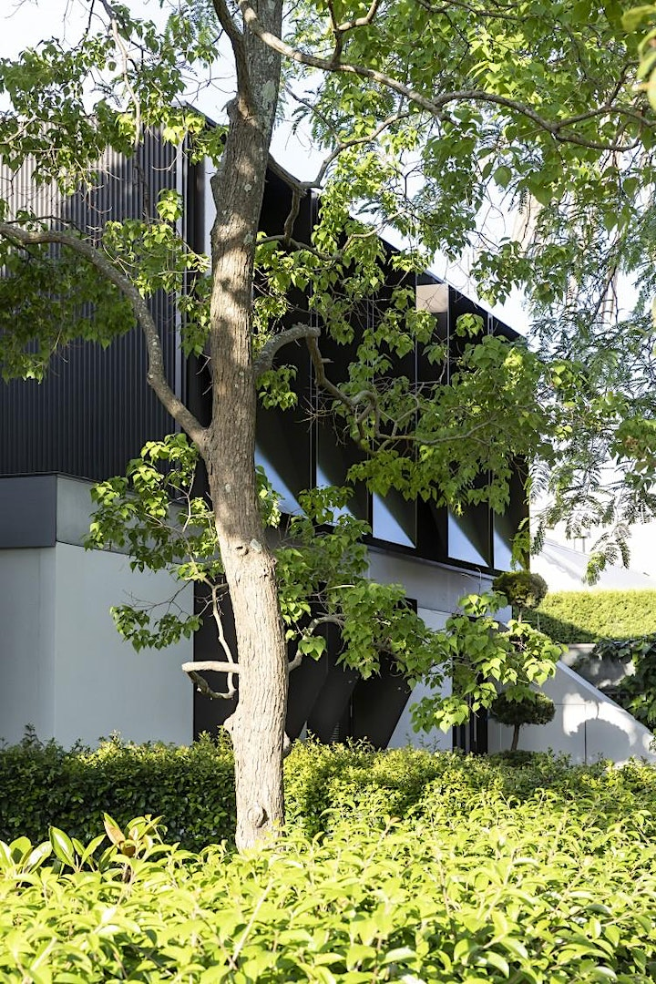 EmAGN Building Tour: Woollahra Courtyard House - CO-AP (Architects) image