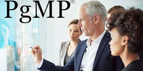 PgMP Certification Training in Bloomington, in tickets