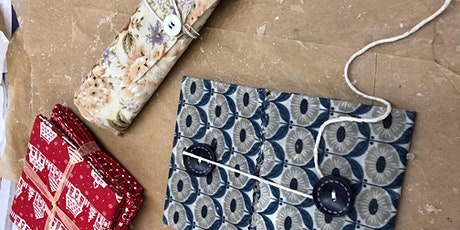 Be a part of Plastic Free July. Make Beeswax food wraps tickets