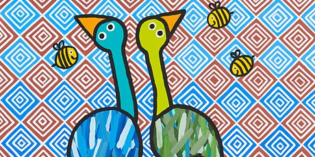 Aboriginal Storytime at the Gallery tickets