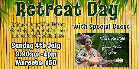 Retreat Day  in Mareeba tickets