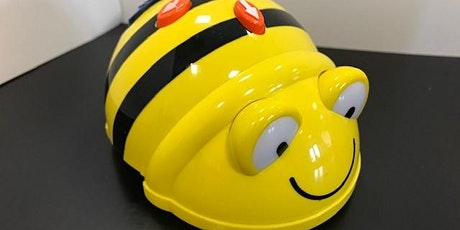 Science Week: BeeBot Storytime tickets