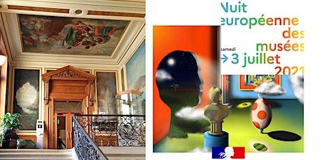 """Journée """"Nuit des Musées"""" au Musée de Minéralogie MINES ParisTech billets"""