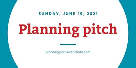 Transformative Leadership In Action  - Planning pitch 2 tickets
