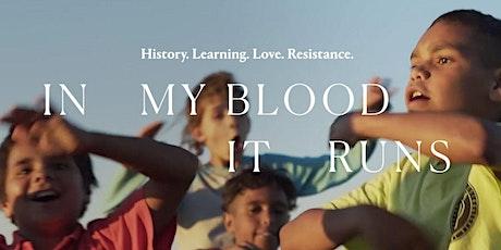 FREE NAIDOC Film Screening for Seniors 55+_ In My Blood it Runs tickets