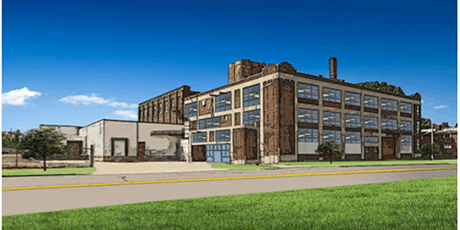 Dexter Avenue Science and Industrial Center Investment Conference tickets