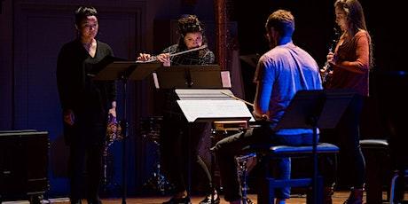 Campusbezoek voor kandidaten klassieke muziek tickets