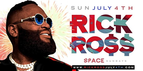 RICK ROSS LIVE IN CONCERT tickets