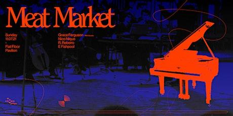 Music Company: Grace Ferguson, Nico Niquo, R. Rebeiro, E Fishpool tickets