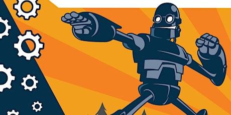 Robot Day- Robotics Workshop Session One tickets
