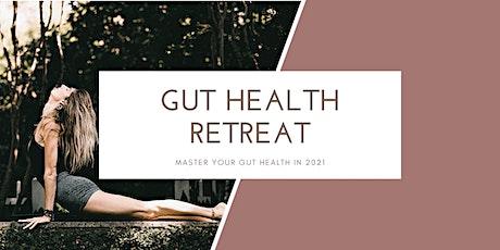 Belly, Mind & Soul Gut Health Retreat tickets