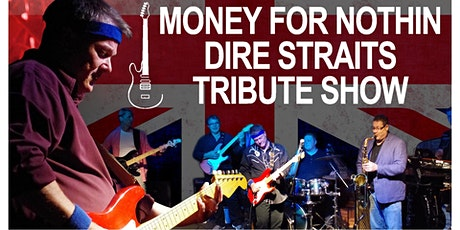 Dire Straits-Money for Nothin tickets