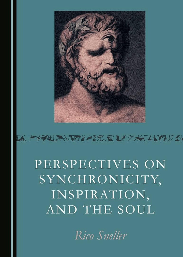 Twelve Seminars on Synchronicity image