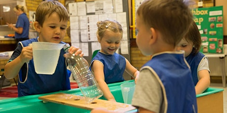 Getting it right for children: Mathematics and the EYFS Reforms (Z418) tickets