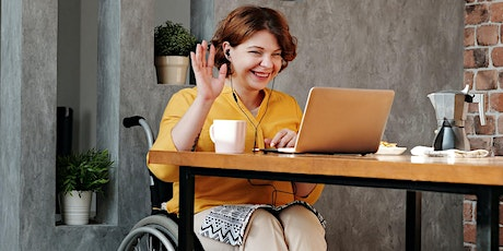 Workplace equality: reasonable adjustments  for people with disabilities tickets