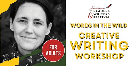 Helena Fox - Creative writing workshop for adults tickets
