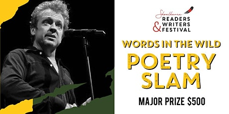 Poetry Slam with Tug Dumbly tickets