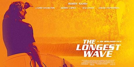 Filmpremiere The Longest Wave Tickets