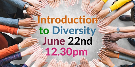 Introduction to Diversity and Inclusion tickets