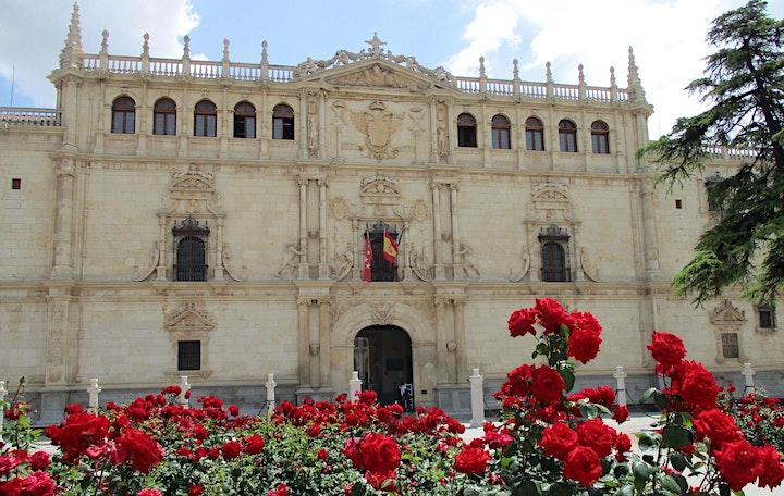 Imagen de Alcalá Esencial