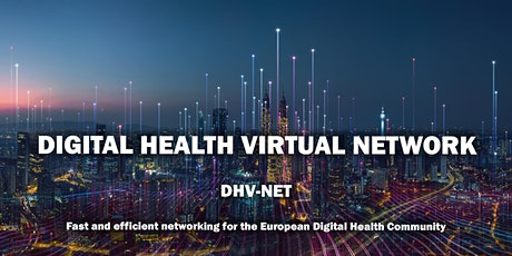 DHV-NET 360: Developing A Digital Strategy In Healthcare tickets