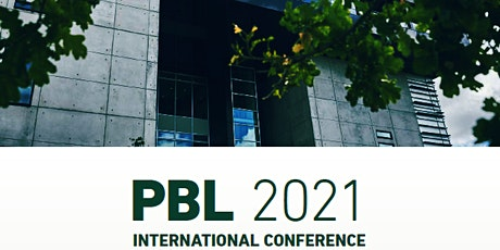 PBL2021 - Transforming PBL through Hybrid Learning Models tickets