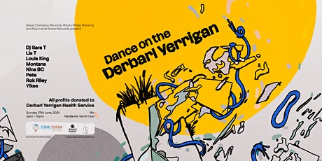 Dance on the Derbarl Yerrigan tickets