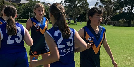 Play on Boroondara  - Come and Try AFL Footy, Balwyn tickets