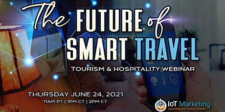 The Future of Smart Travel tickets