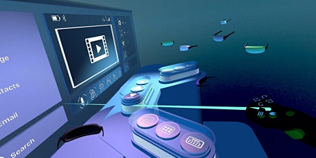 VR Birmingham - VR as a prototyping tool for spatial experiences Tickets