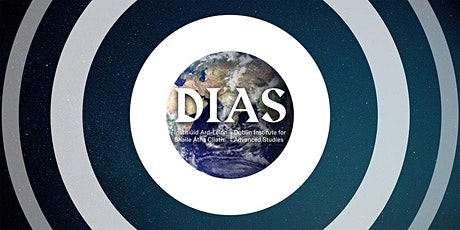DIAS Day Lecture: Professor Terry Hughes tickets