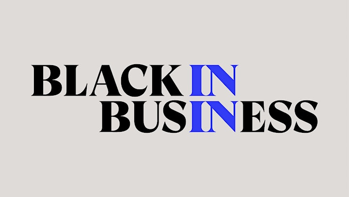 Black in Business: Level Up at Business School image