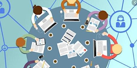 2ème atelier : Communiquer sur mon entreprise billets