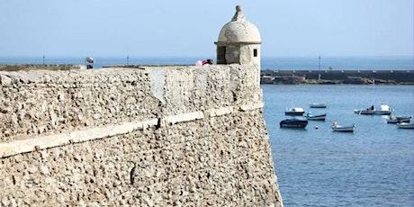 Tour Castillos y Baluartes de Cádiz entradas