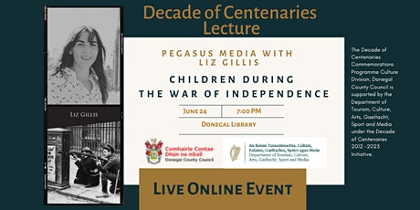 Children during The War of Independence tickets