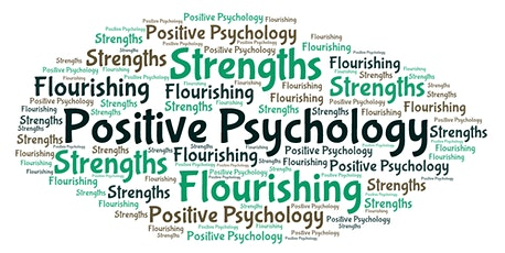 Change your life with Positive Psychology tickets