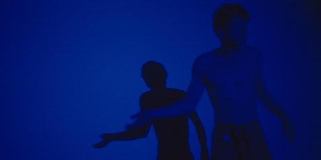 "Curtain Screening: Derek Jarman's ""Blue"" |「簾幕」電影放映:Derek Jarman《藍》 tickets"