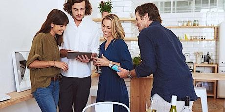 La ripartenza digitale è il volano per la crescita del tuo business. biglietti