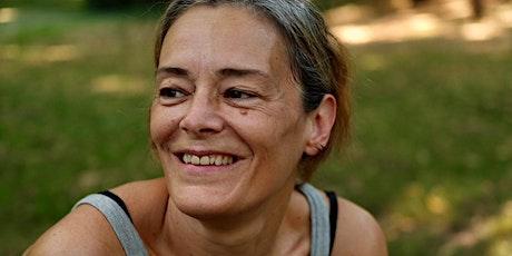 Finestres: Piscolabis con Esther García Llovet entradas